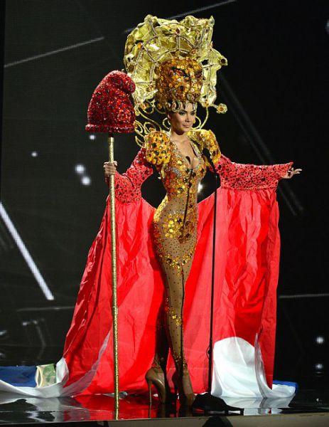 Мисс Парагвай