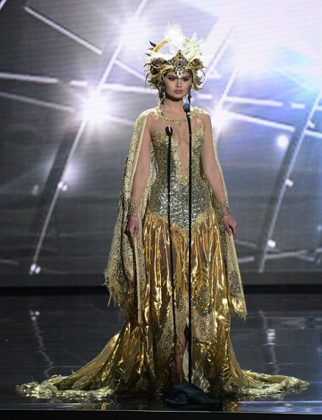 Мисс Россия