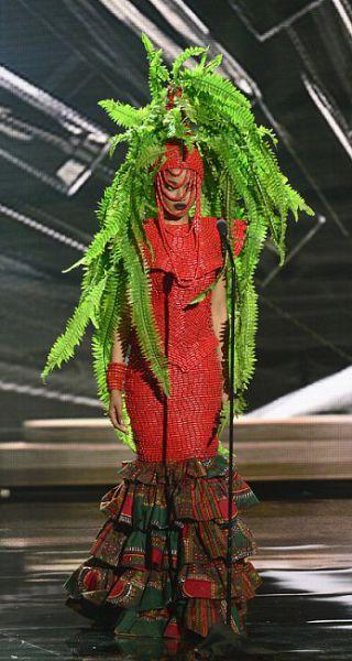 Мисс Нигерия