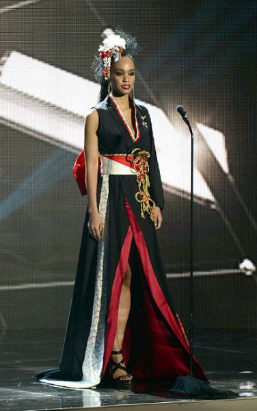 Мисс Япония