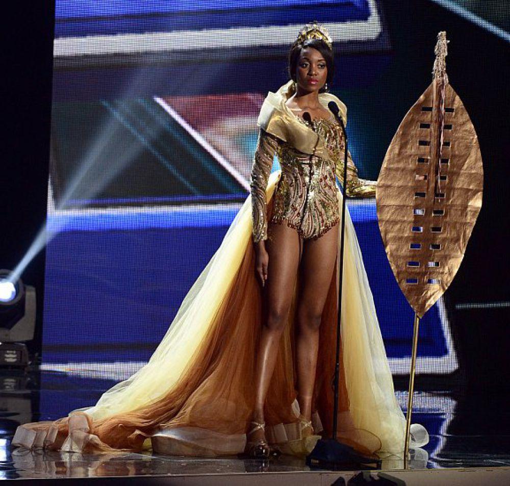 Мисс Южная Африка