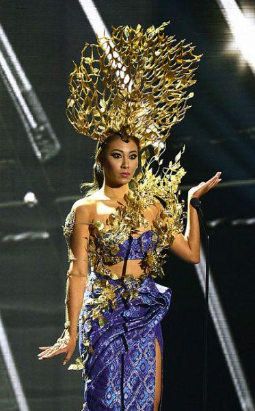 Мисс Малайзия