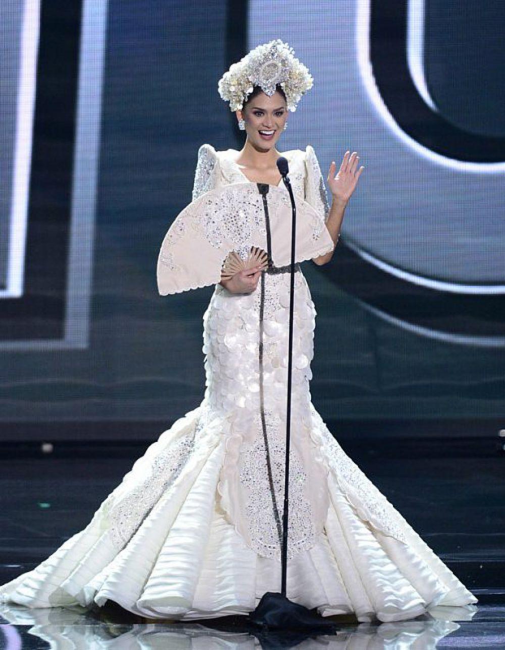 Мисс Филиппины