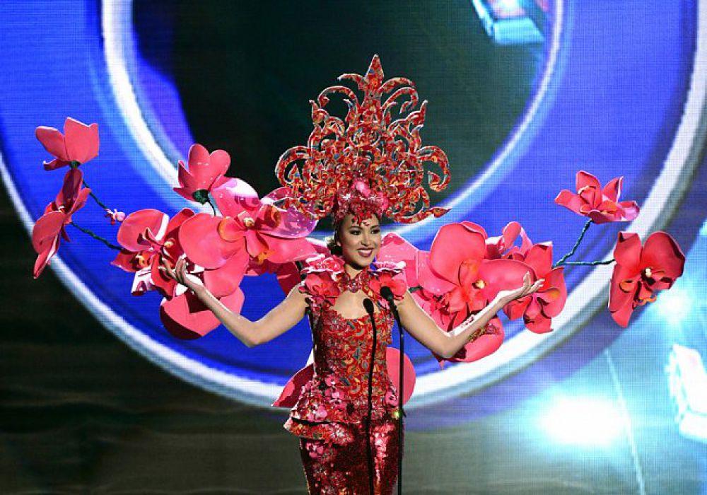 Мисс Сингапур