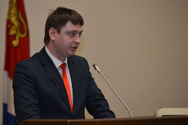 Илья Терехов подвёл итоги работы.
