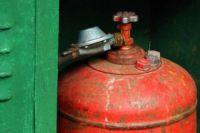 По предварительным данным произошла утечка газа.