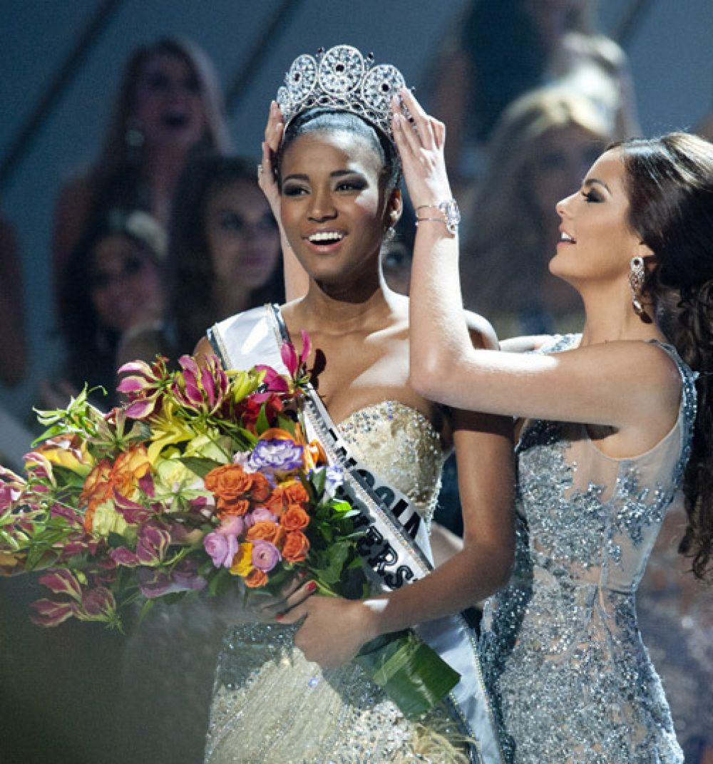 В 2011 году победительницей стала Лейла Лопес из Анголы.