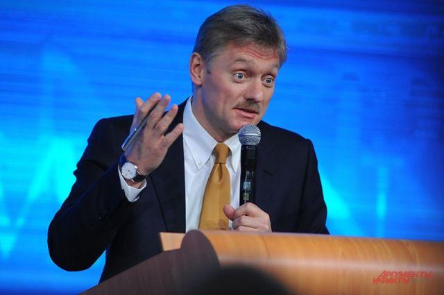 Козак: руководству Крыма отставка не угрожает