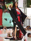 В 2007 году престижный титул получила представительница Японии Рийо Мори.