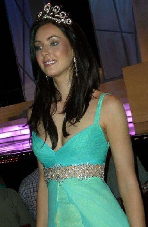 А десять лет назад, в 2005-м, корона и титул «Мисс Вселенная» достались русской канадке Наталье Глебовой.
