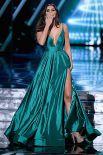 «Мисс Вселенная-2014» Паулина Вега