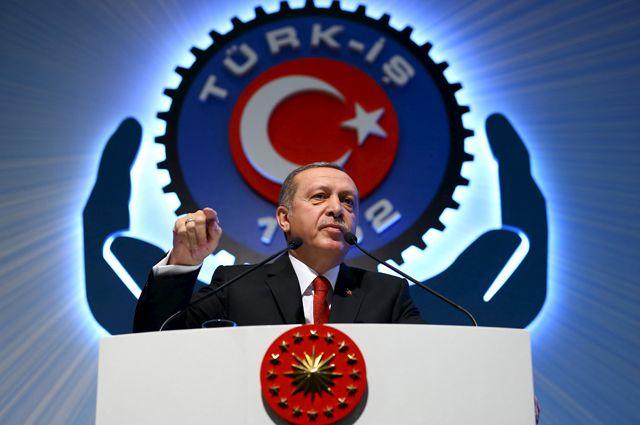 Murat Cetinmuhurdar  Presidential Palace PressReuters