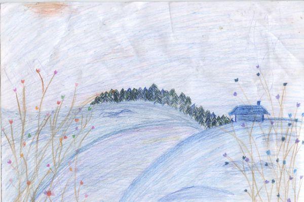 Участник №27. Матлыгина Анна, 14 лет.