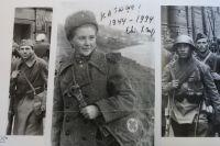 Легендарная Катюша ушла на фронт в 15 лет.