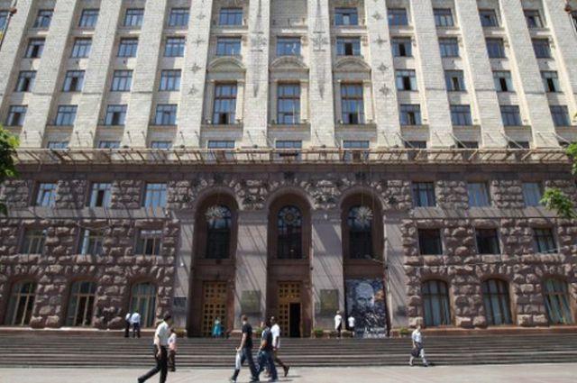 Киевсовет принял бюджет на 2016г