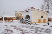 Омичей приглашают на праздники в «Омскую крепость».