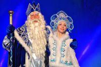 «Перевоплощаясь в Деда Мороза, я думаю о себе как о части легенды».