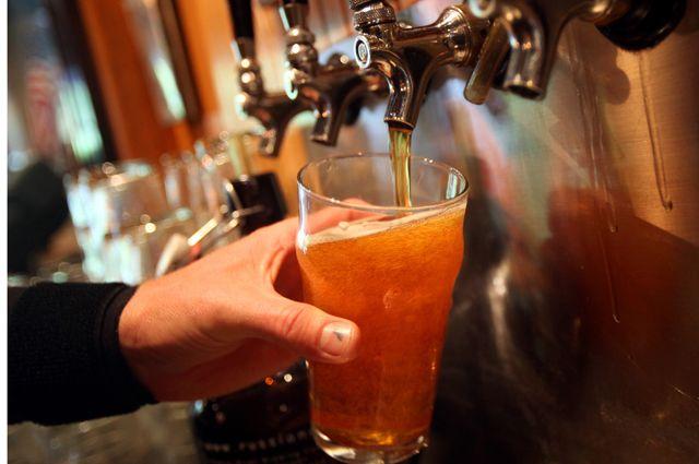 Снижение негативного влияния на окружающую среду – одна из ключевых задач омских пивоваров.
