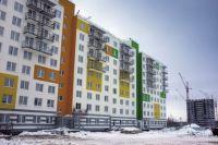 В первом квартале 2016 г. будут готовы 5 домов.