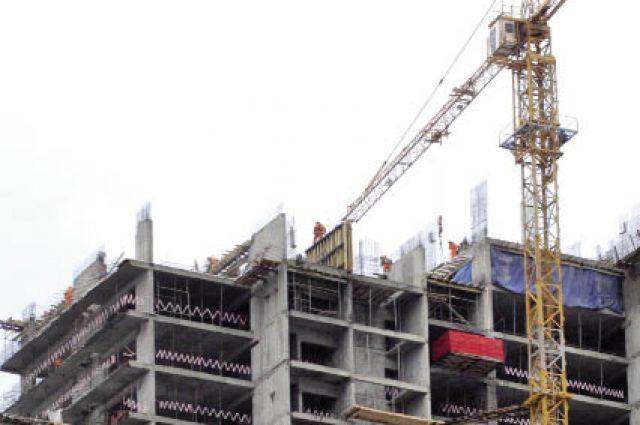 Чтобы переселить 12 тыс. жителей Березников из потенциально опасной зоны проседания грунта, к 2017 г. планируют построить около 250 тыс. кв. м жилья.