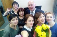 Конкурс организовали совместно с Омской областной организацией Союза журналистов России.