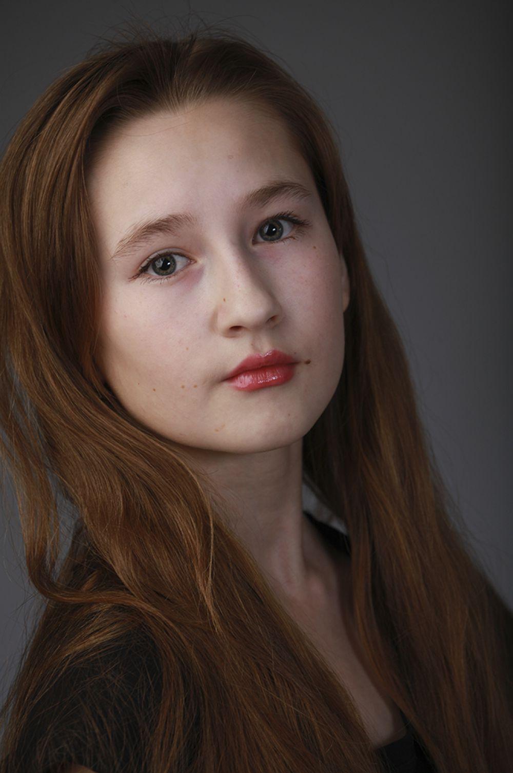 София Ситникова, 12 лет, 6-ой конкурс красоты и талантов «Юная Мисс Вятка-2016».
