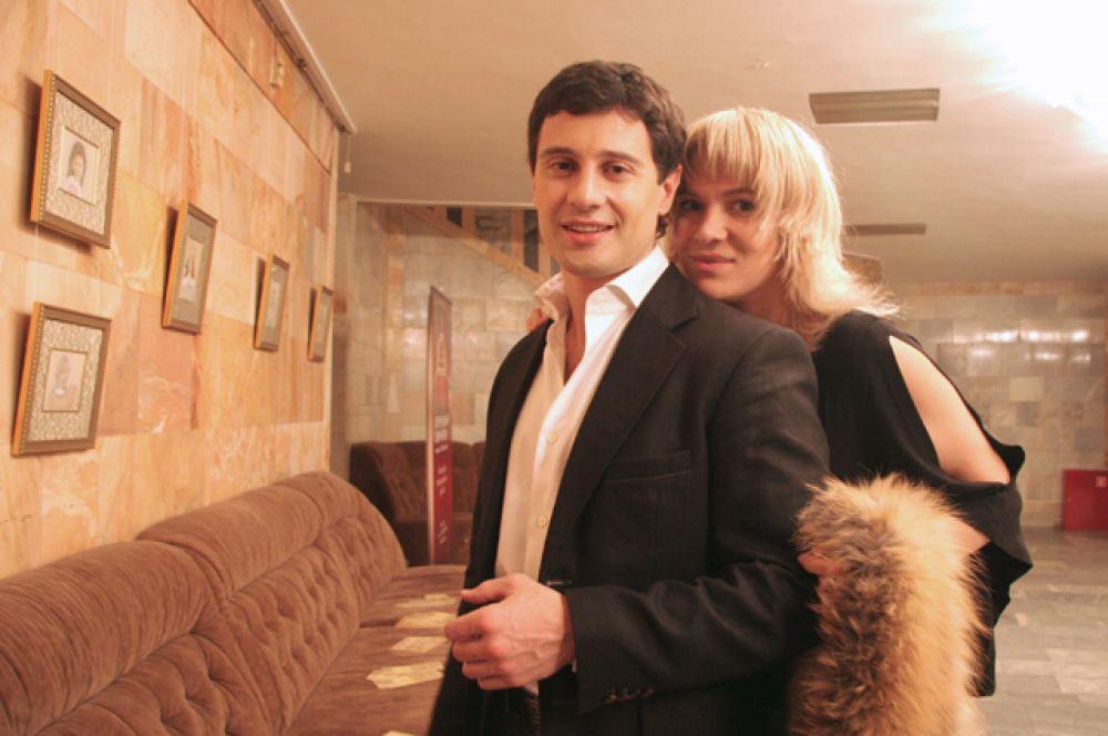 31 мая появился на свет второй ребенок у Антона и Виктории Макарских. Сына назвали Иваном.