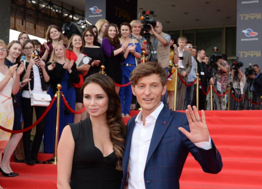 6 мая у телеведущего Павла Воли и Ляйсан Утяшевой родился второй ребенок – дочь София.