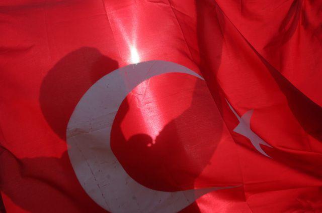 ЛАГ осудила введение турецких войск вИрак