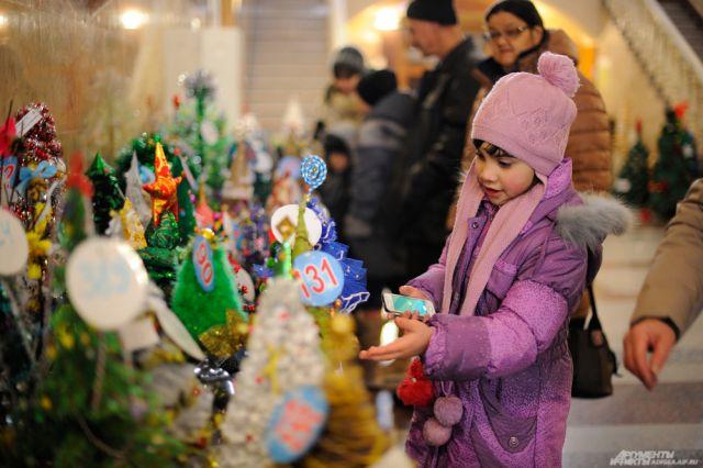 Новогодняя ярмарка в Старо-Татарской слободе Казани откроется 25 декабря