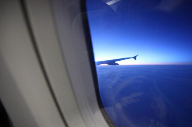 ВАфрике самолет А320 врезался в сооружение - необошлось без жертв