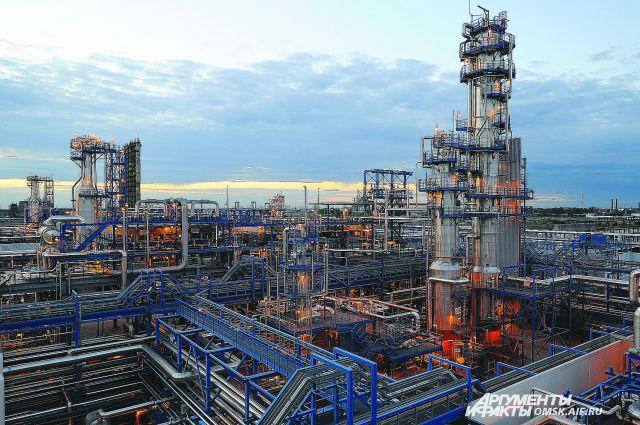 В течение последних лет на заводе реализуется масштабная программа модернизации.