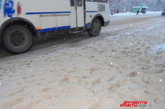 Из пассажиров микроавтобуса никто не пострадал.