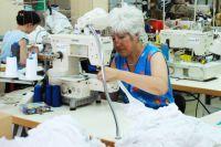 Оборудование и сырьё – почти полностью импортное