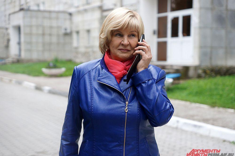 Главной героиней уходящего лета стала прекрасная 69-летняя Валентина Нечаева, которая решилась поучаствовать в конкурсе красоты «Миссис Пермь». Осенью она не смогла взять главный приз, но запомнилась пермякам.