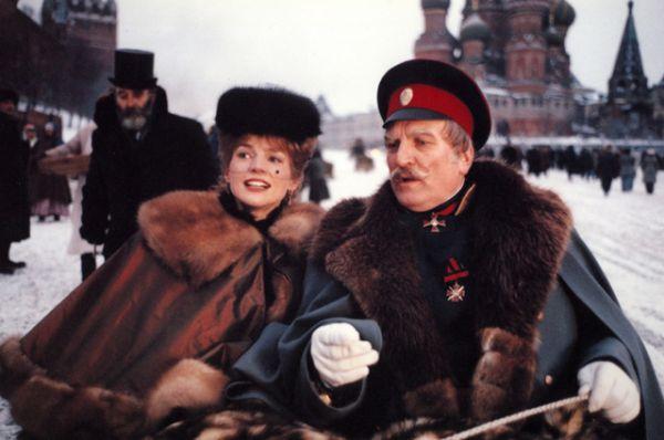 Второе место занимает фильм Никиты Михалкова  «Сибирский цирюльник» 1998 года. На его создание было потрачено $45 млн, сборы составили $11,2 млн.