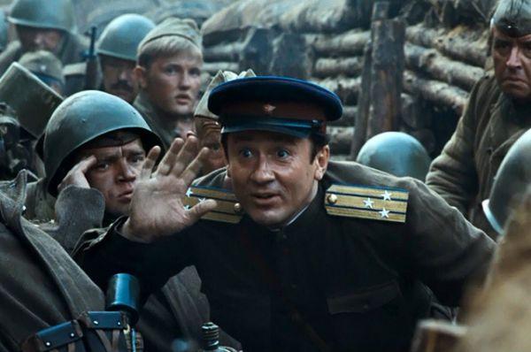 На третьем месте снова фильм Никиты Михалкова «Утомленные солнцем-2», точнее два фильма «Предстояние» и «Цитадель», вышедшие в 2010 и 2011 году. Их бюджет составил $42 млн, сборы в прокате — $9 млн.