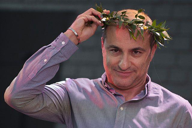 Михаил Турецкий.