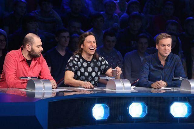 Новосибирская участница рассмешила жюри. Фото: