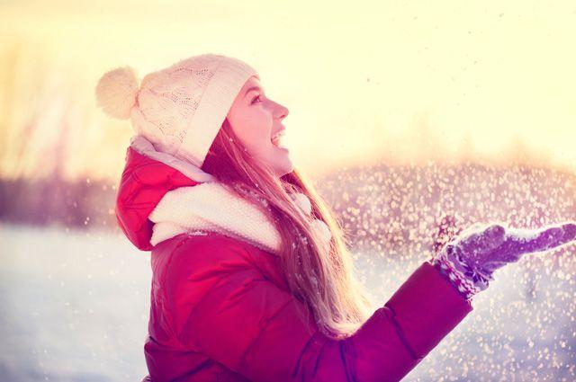 Зима - пора не только новогоднего настроения, но и серьезных заболеваний.