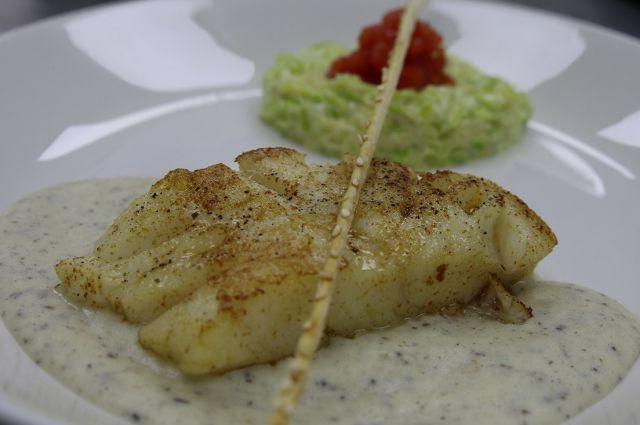 Жареная рыба соусы и гарниры к ним