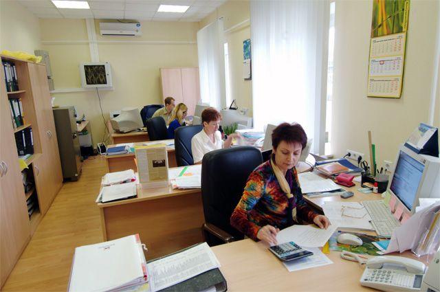 фото в офисе работа