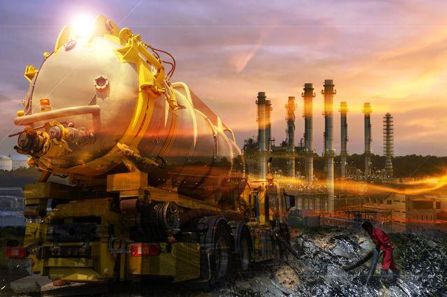 На нефтяной ИГле. Покупает ли Турция нефть у Исламского государства