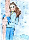 Участник №143. Ровкина Олеся