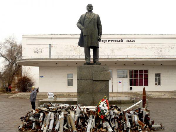 В этом концеоном зале Первомайска выступил Фёдор Горобцов