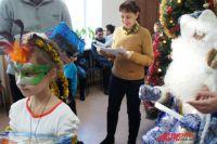 Взрослые и дети не ожидали такого поворота праздника