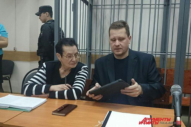 Галина Сундеева считает себя невиновной в трагедии и  утверждает, что сделала все возможное