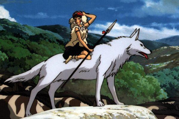 После выхода в 1997 году фильма «Принцесса Мононокэ» Миядзаки объявил об уходе из «Студии Гибли» и намерении заняться некоммерческими анимационными проектами.