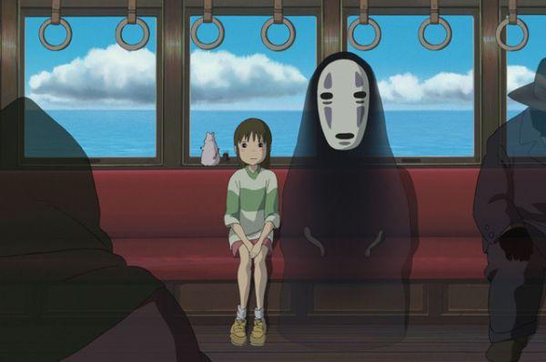 Однако вопреки сделанному заявлению Миядзаки не оставил кино. В 2001 году он вернулся к работе и занялся созданием фильма «Унесённые призраками» (2001), сказке о приключениях десятилетней девочки в волшебном мире, который впоследствии стал самым прибыльным фильмом в Японии за всю историю.