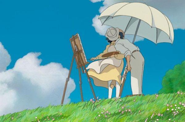 В сентябре 2013 года, во время работы 70-го Венецианского кинофестиваля, Миядзаки заявил о завершении своей карьеры. Байопик «Ветер крепчает», согласно его словам, станет его последней режиссёрской работой. В ноябре 2014 года был удостоен почетной Премии «Оскар» за выдающиеся заслуги в кинематографе.